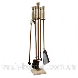 Набір інструментів для каміну NR 2 Patyna
