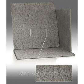 Картон базальтовый теплоизоляционный 1180х850х14