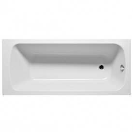 COMFORT Ванна 170х75, з ніжками