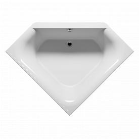 GREDOS Ванна 145х145 + ніжки set07