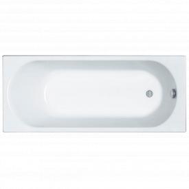 Ванна акрилова 150х70см, біла, без ніжок