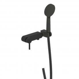 15015140B ART Змішувач д/душу, чорний матовий
