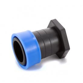 Заглушка Presto-PS для шлангу туман Silver Spray 25 мм (GSЕ-0125)
