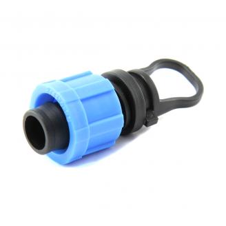 Заглушка Presto-PS для краплинної стрічки (ТР-0117)