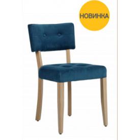 Дизайнерський стілець для будинку ресторану Лінке 790х460х480 мм