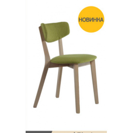 Дизайнерський стілець для будинку ресторану Луї 800х470х430 мм