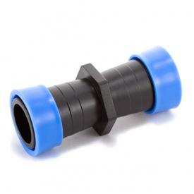 З'єднання Presto-PS ремонт для шлангу туман Silver Spray 40 мм (GSC-0140)