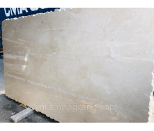 Crema Marfil бежевый мрамор 20 мм