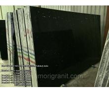 Negro Marquina черный мрамор 20 мм