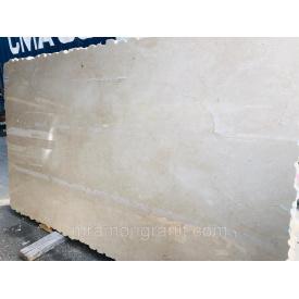 Crema Marfil бежевий мармур 20 мм