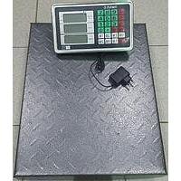 Весы товарные напольные 150 кг 400х500 мм