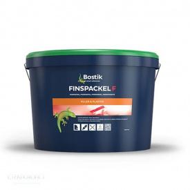 Bostik Finspackel F Фінішна шпаклівка під фарбування 5 л