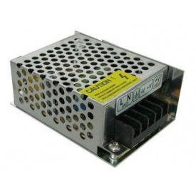 """Блок живлення імпульсний PROLUM 25W 12V (IP20, 2,08 А) Series """"S"""""""