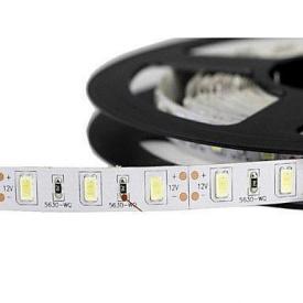 """Світлодіодна LED стрічка гнучка 12V PROlum™ IP20 5630\60 Series """"S"""""""