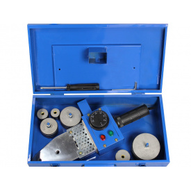 Аппарат BauMaster TW-7220 для сварки пластиковых труб