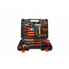 Набір інструментів 29 предметів кейс Sturm 1350201