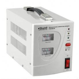 Стабилизатор напряжения Sturm 500 ВA PS930051R релейный