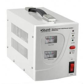 Стабилизатор напряжения Sturm 1000 ВA PS930101R релейный