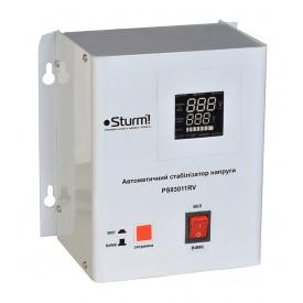 Стабилизатор напряжения Sturm PS93011RV 1000 ВA релейный