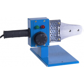 Апарат BauMaster TW-7220S для зварювання пластикових труб