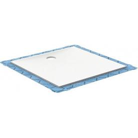 Setaplano Поверхность для душевой зоны 100x140 см GEBERIT 154.284.11.1