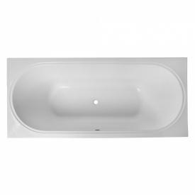 Ванна OLIVA 1800x800x500мм без ножек из акрила 6мм VOLLE TS-1880500