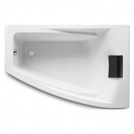 HALL ванна 150x100см акриловая угловая Roca A248165000