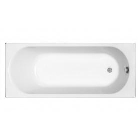OPAL PLUS ванна прямоугольная 150х70 см без ножек KOLO Украина XWP135000N