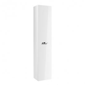 VICTORIA пенал високий білий Roca A856577806