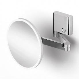 FIESTA зеркало крепление к стене LED подсветка 3х VOLLE 15-77-333