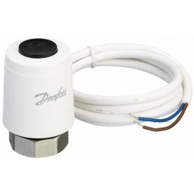Danfoss Термоэлектрический привод TWA К NO 230V М30x1,5 1,2м 088H3143