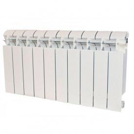 Алюминиевый радиатор Alltermo 350/85 Alltermo 35085