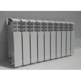 Біметалічний радіатор ALLTERMO BIMETAL Super 300/100 Super 300100