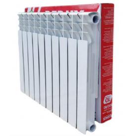 Біметалічний радіатор REDUX 500/80 Alltermo REDUX 50080