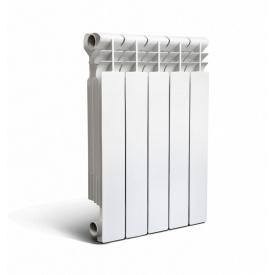 Биметаллический радиатор ZOOM 500/100 Alltermo ZOOM 500100