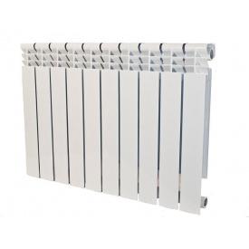 Біметалічний радіатор CLASSIC Plus 500/85 Alltermo CLASSIC 50085