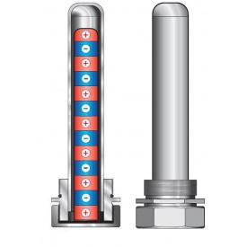 Магнітні вловлювачі Meibes для гідравлічних стрілок до 85 кВт 60364.502