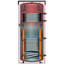 Тепловий акумулятор Meibes SPSX G 500 28527