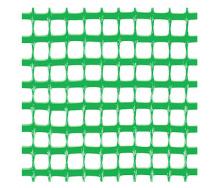 Сетка стекловолоконная Anserglob зеленая 1х50 м 5х5 мм 165 г/м2