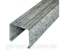 Профиль Knauf CW 50 3 м 0,6мм