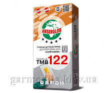 Декоративна Штукатурка Anserglob TMB 122 Мм 2,0 мм