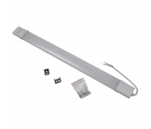 ElectroHouse LED светильник ПВЗ slim 20W 610мм 6500K 1600Lm IP65