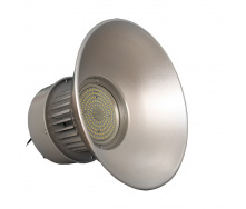 ElectroHouse LED світильник для високих прольотів 100W 6500K 9000Lm IP20 39див