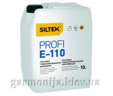 Грунтовка глибокопроникаюча SILTEK Profi E-110 10 л