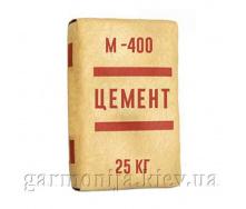 Цемент ПЦ II/Б-Ш-400 ЦПК 25 кг
