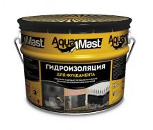 Мастика битумная Технониколь AquaMast 18 кг