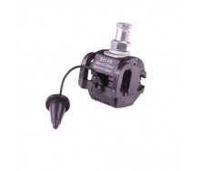 ElectroHouse Зажим прокалывающий 35-150 / 4-35 мм EH-P5
