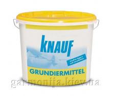 Грунтовка Knauf Grundiermittel 15 кг