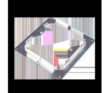 ElectroHouse Суппорт мебельный для розетки