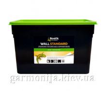 Клей для обоев Bostik Wall Standard 70 15 л